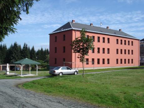 Ferienwohnungen im Haus Schneckenstein