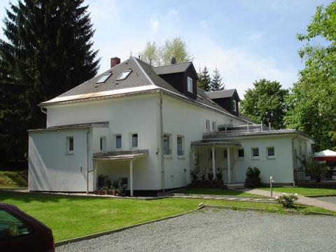 Wohnungen in Schneckenstein