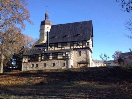 Mietwohnungen im Rittergut Kürbitz
